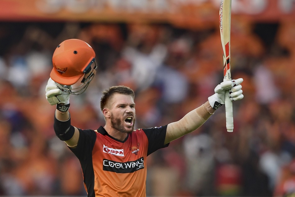 Ipl Is Over For David Warner Now Is Looking Forward To The World Cup