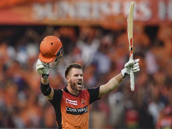 वार्नर और बाकी बल्लेबाजों में इस बार है 'फर्क'