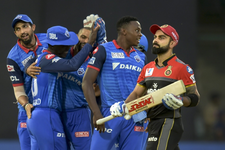 IPL 2019: Delhi Capitals sets some amazing records after winning against RCB
