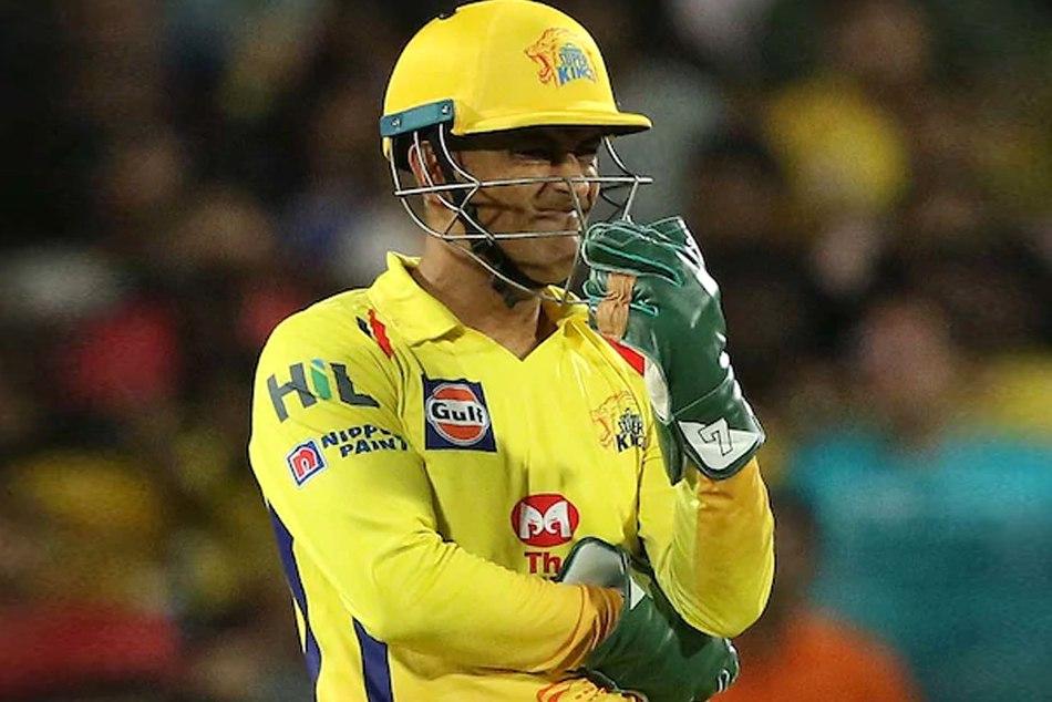 Ipl 2019 Chennai Super Kings Captain Ms Dhoni Unhappy With Chepauk Pitch