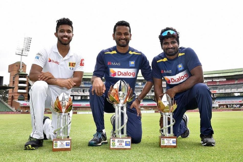 Sri Lanka Has Declared Dimuth Karunaratne As Its Odi Captain Ahead Of World Cup
