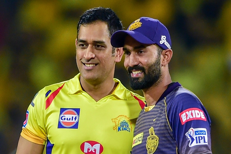 Icc World Cup 2019 Sanjay Manjrekar Is Surprised By The Dinesh Karthik Inclusion