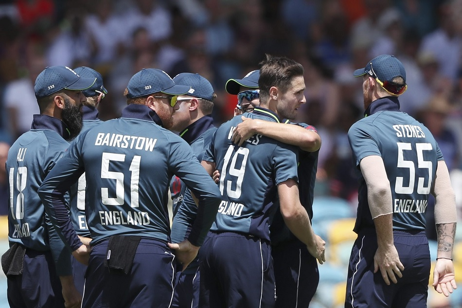 ICC World CUP 2019: England announced its preliminary 15-man squad