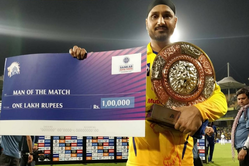 Ipl 2019 Harbhajan Singh Would Like To Play For India Again
