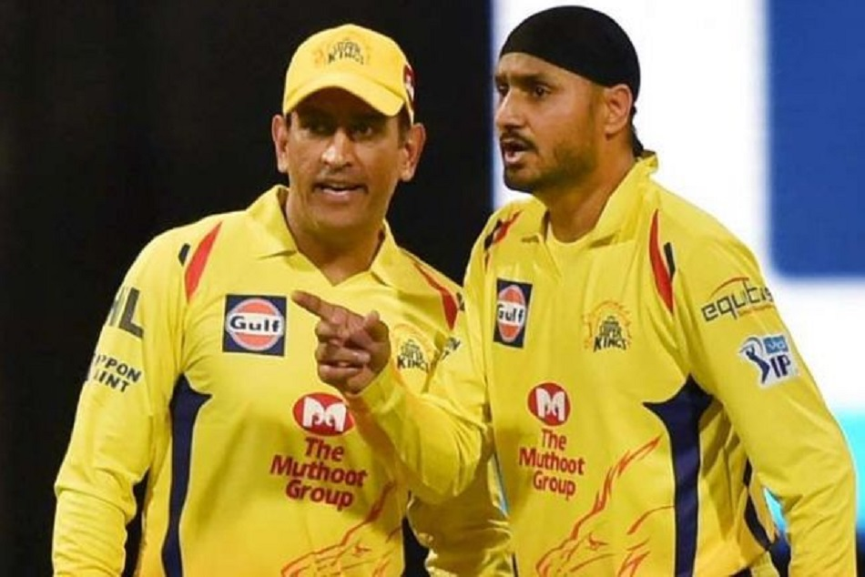 Harbhajan Singh Statement After Joining The Chennai Team