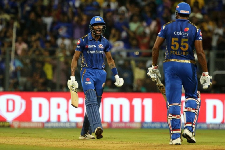 IPL 2019: Hardik Pandya said he is focusing only on IPL and wining world cup for india
