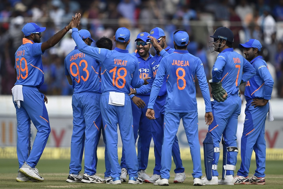 ICC WORLD CUP 2019: Indian squad to be announced at 3 pm on Monday