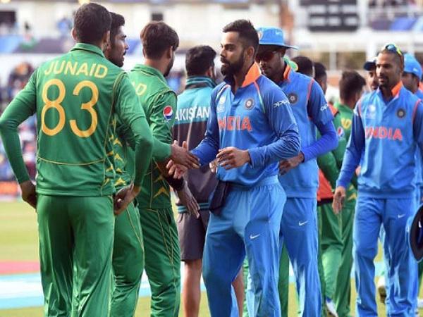 अच्छे नहीं हैं भारत-पाक क्रिकेट संबंध-