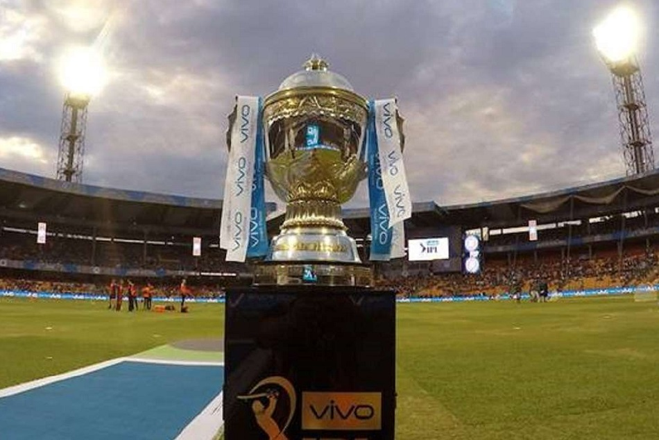 The Final Of The Ipl 2019 Will Be Played At The Rajiv Gandhi International Stadium