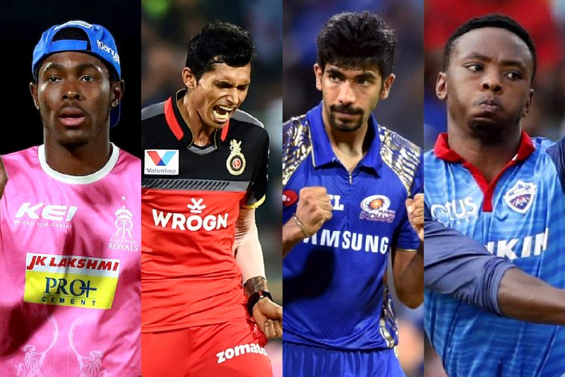 IPL 2019: Here is the most fastest pacers of the season, see the Indian bowlers standing