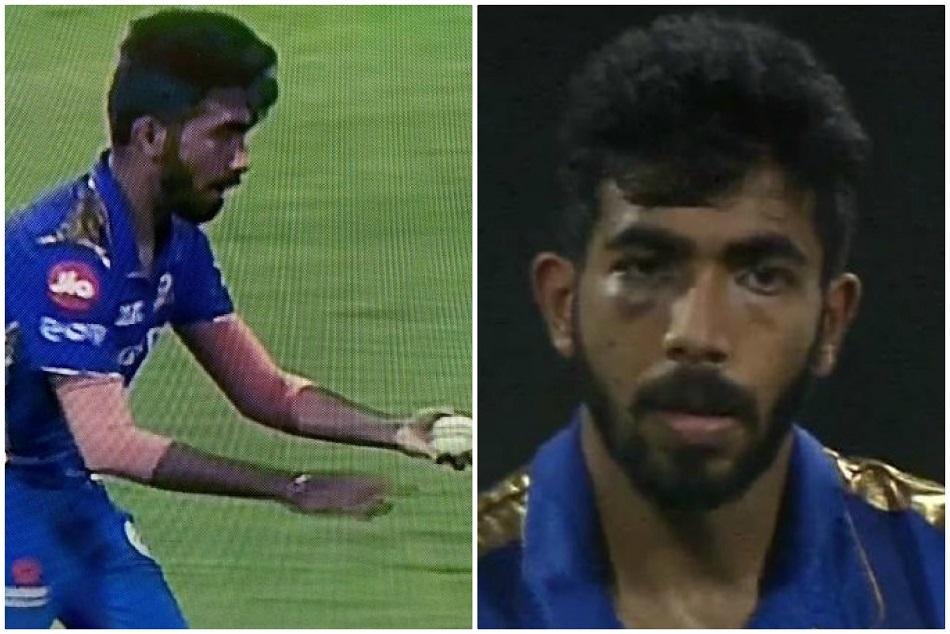 Bad News Before World Cup 2019 Jasprit Bumrah Injured