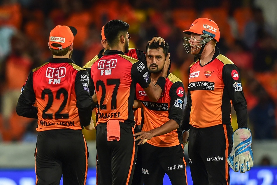 IPL 2019: Jonny Bairstow is all set to leave SRH camp due to national team commitment