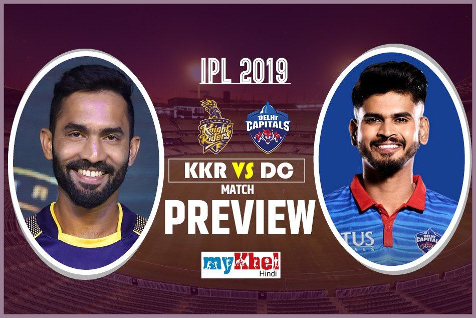 IPL 2019, KKR vs DC, Preview: It can be an interesting battle between Russell and Rabada