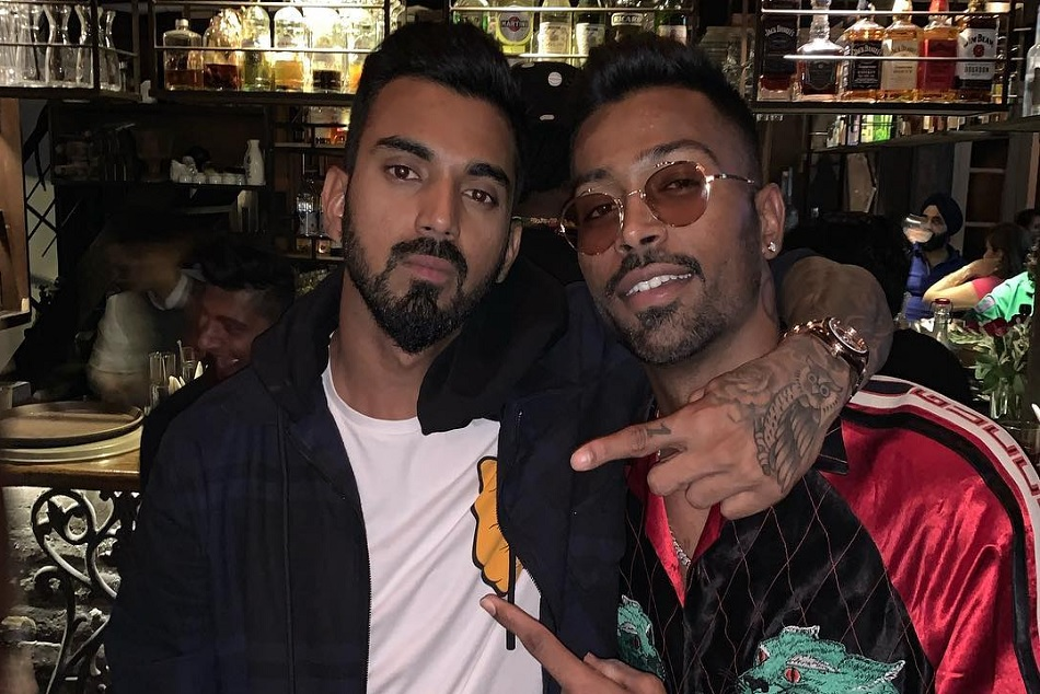 IPL 2019: Hardik Pandya regards KL Rahul as the brother for life on his birthday