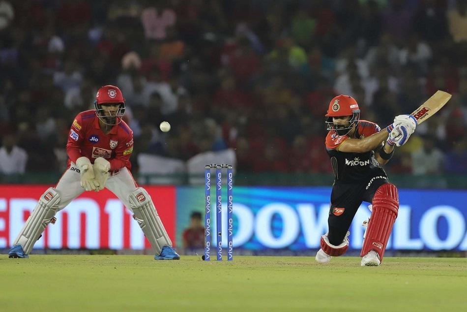 Virat Kohli Break Suresh Raina Record In Ipl 2019 28th Match