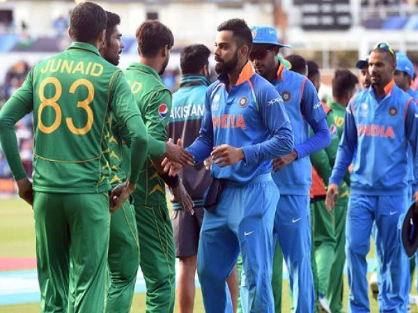 भारत-पाक मैच पर रखी यह राय