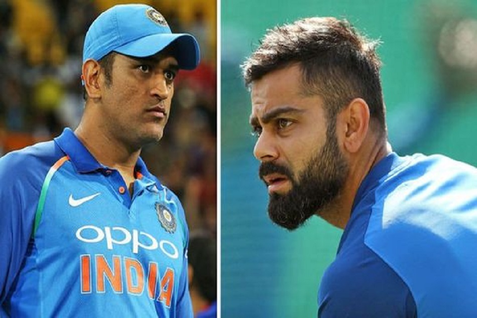Once Virat Kohli Was Not Selected In Team By Ms Dhoni And Gary Kirsten