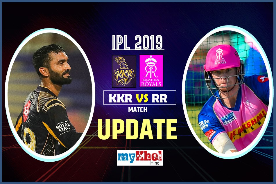 Kolkata Knight Riders Vs Rajasthan Royals Ipl 2019 Match Preview 43th Match