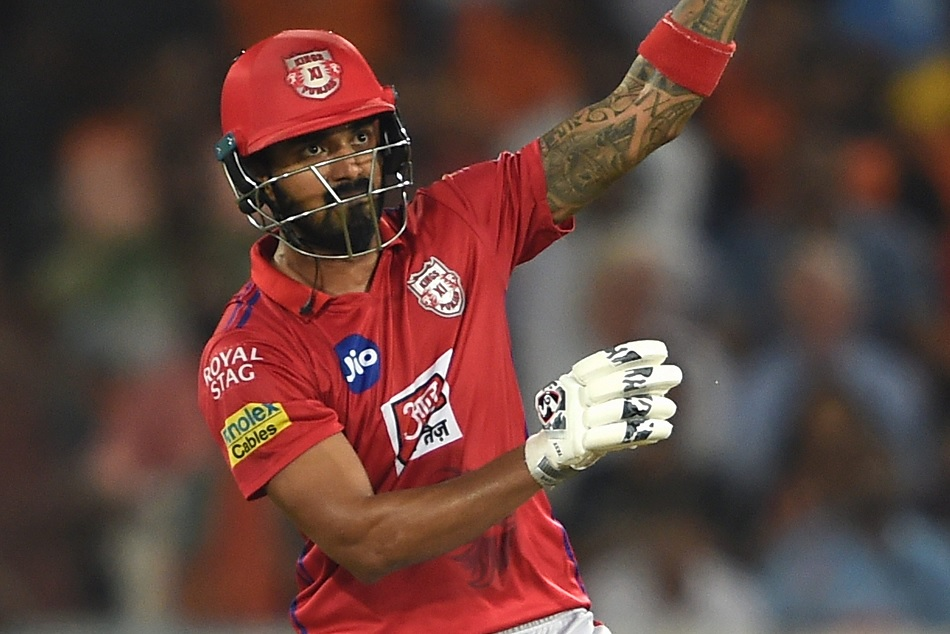 Ipl 2019 Kl Rahul Defends His Slow Batting Said It Was The Part Of Team Plan