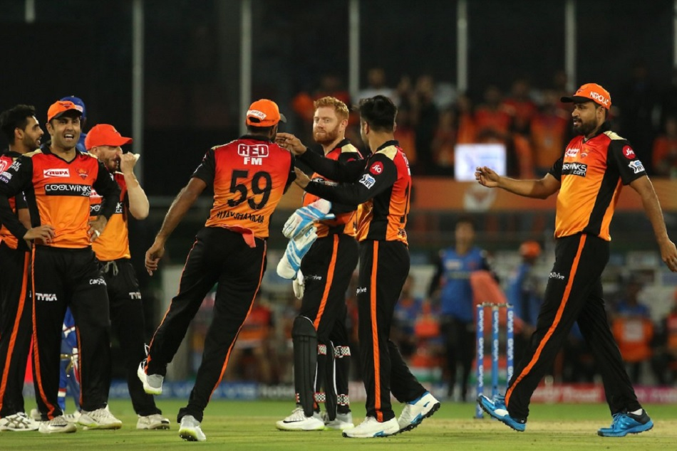 IPL 2019: Mohammad Nabi has been fantastic through out in this season for SRH