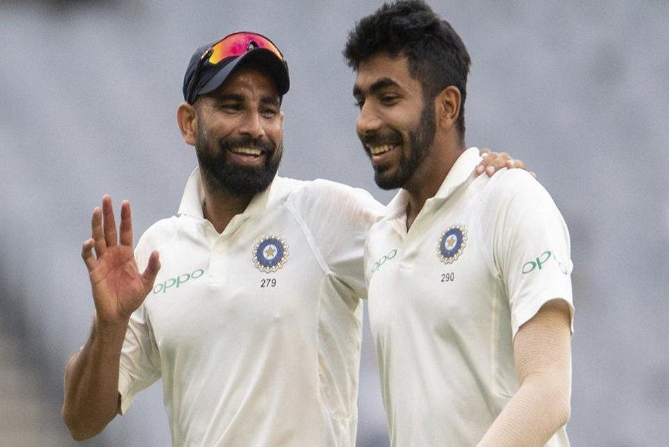Bcci Has Recommended Mohammed Shami And These 3 Cricketers For Arjuna Award