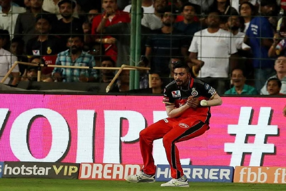 IPL 2019: RCB Fans troll Mohammed Siraj after poor performance in the Match
