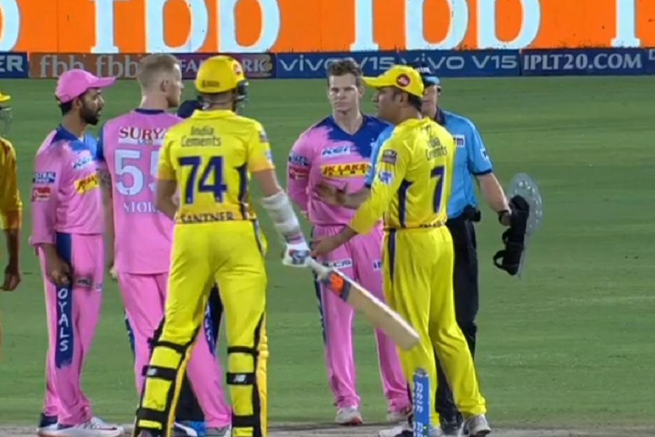 IPL 2019: Bishan Singh Bedi slammed MS Dhoni for on-field outburst