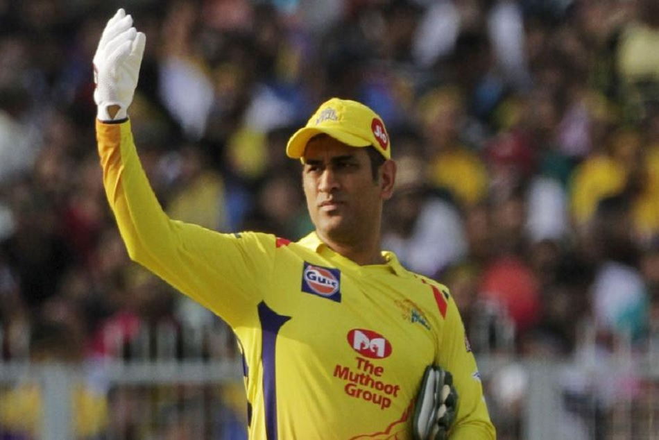 IPL 2019: MS Dhoni did not lead CSK for first time since 2010