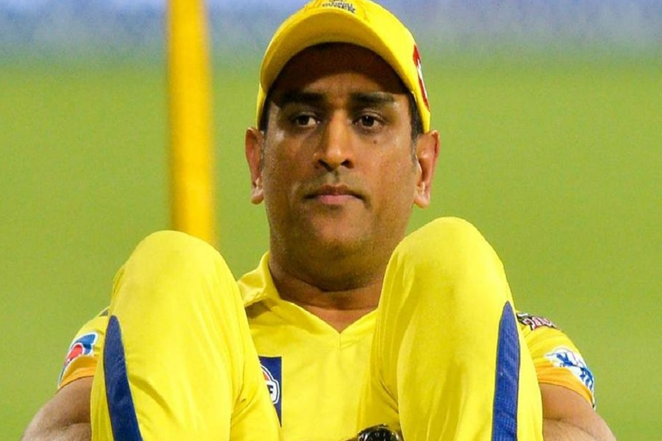 IPL 2019: MS Dhoni reveals his back condition ahead of world cup 2019