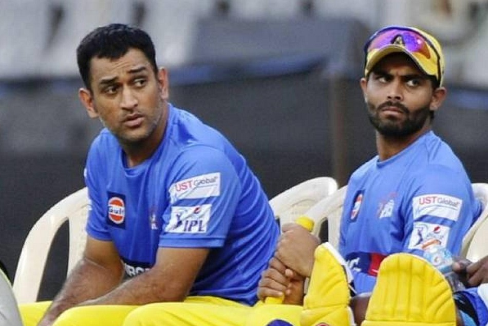 Stephen Fleming Said Ms Dhoni Absence Quite A Big Void