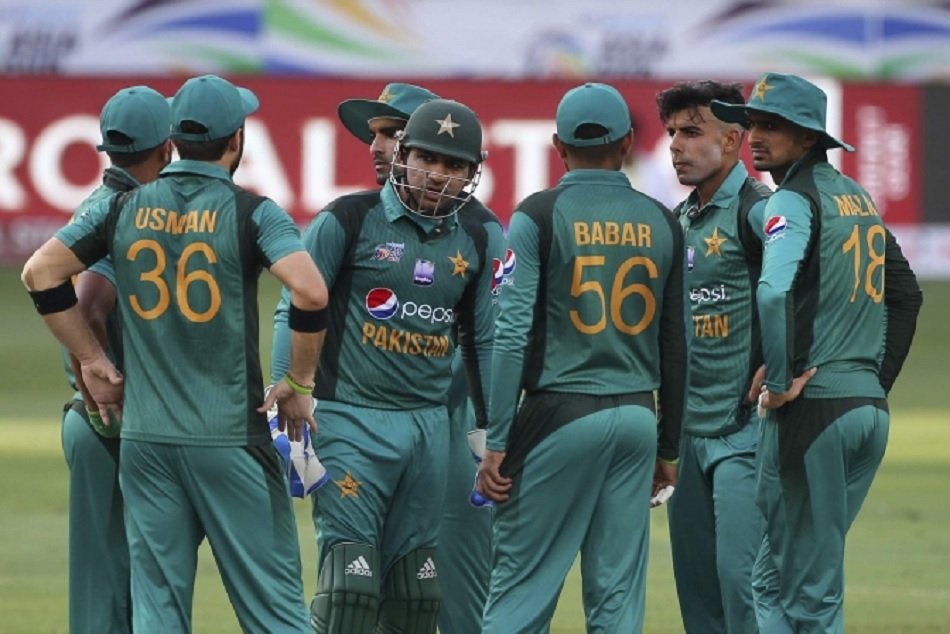 ICC World Cup 2019: Pakistan has announced its 15 members squad for mega event