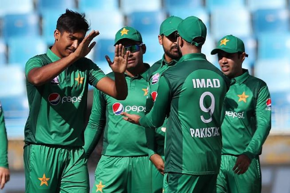 World Cup 2019 Now Inzamam Ul Haq Said We Have Selected A Three Dimensional Squad