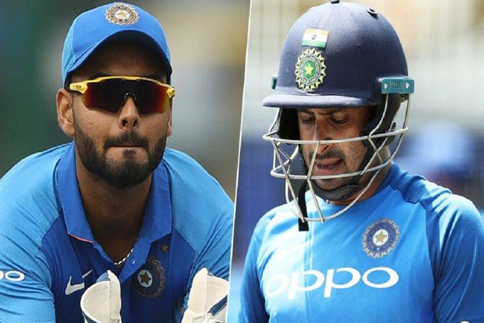 Ambati Rayudu And These Player Can Play In World Cup 2019 Say Bcci