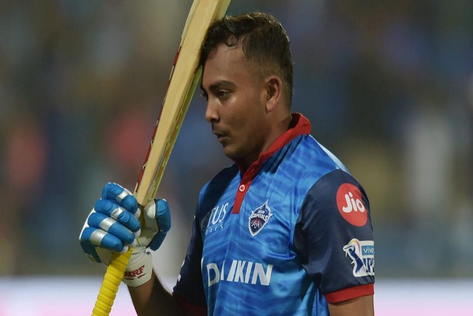 Here Are Shades Of Virender Sehwag In Prithvi Shaw S Batting Said Brian Lara