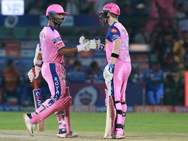 राजस्थान के लिए खेली बड़ी पारी