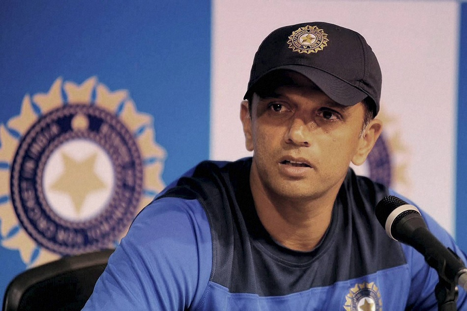 Rahul Dravid Is Not Able To Give His Vote In This General Election Due To This Reason