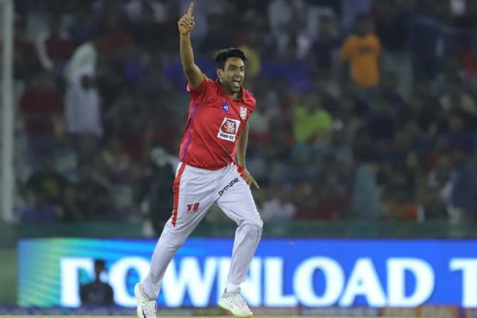 Ipl 2019 R Ashwin Sets Impressive Record At Chepauk