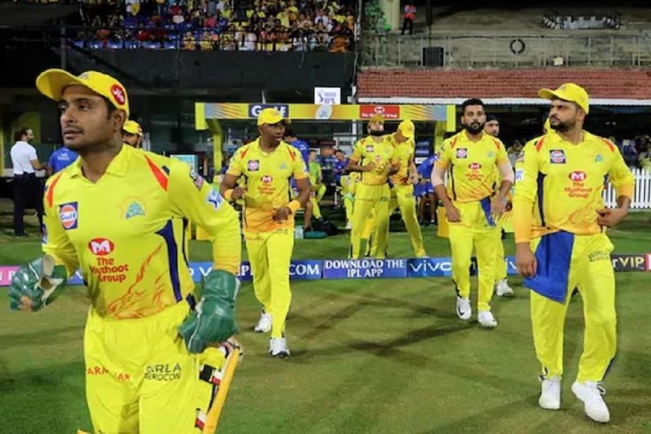 Ambati Rayudu Trolled By Royal Challengers Bangalore Tweet