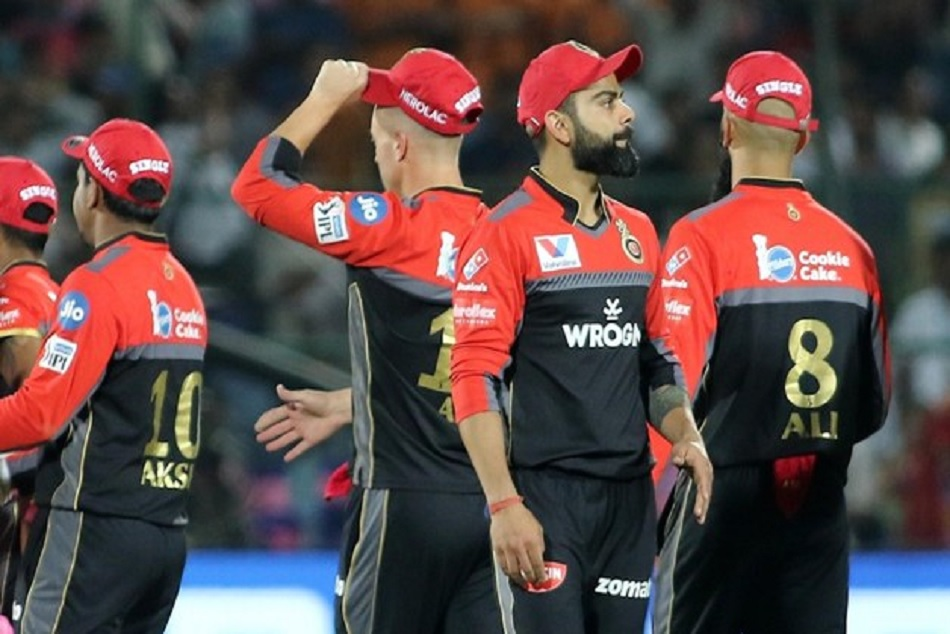 Ipl 2019 Sunil Gavaskar Feels Rcb S Biggest Problem Is Its Bowling Attack