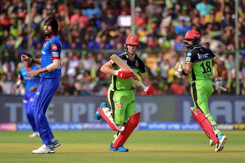 IPL 2019: RCB is wearing green jersey against DC as the go green initiative