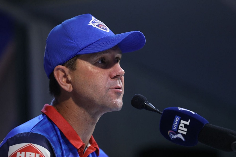 Ricky Ponting Speak Against Pitch Curator After Delhi Defeat