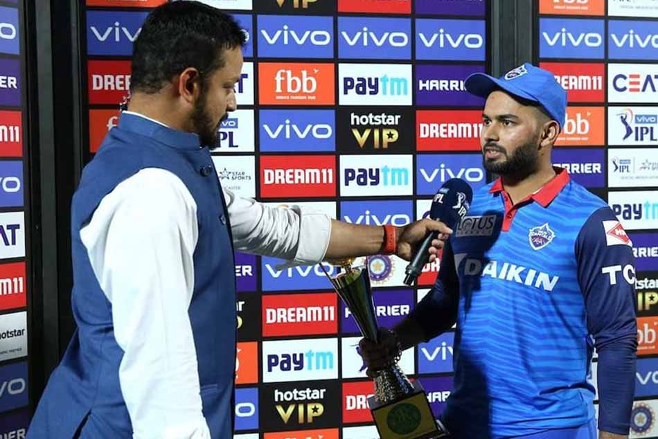 Icc Cricket World Cup 2019 Rishabh Pant First Time Talks About World Cup Snub