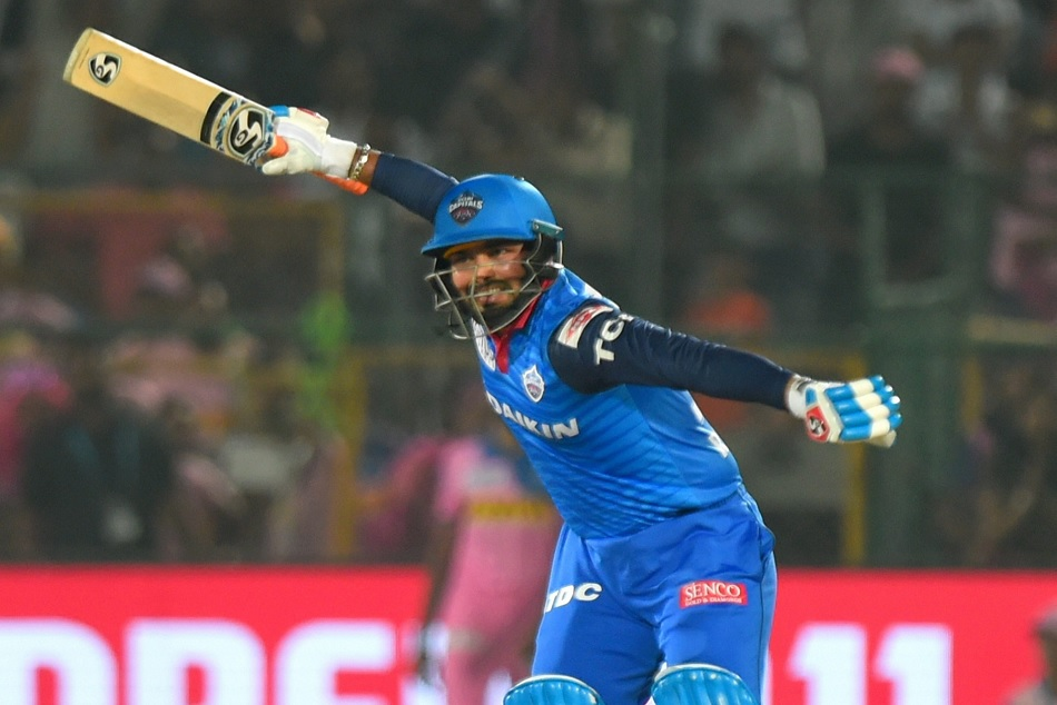 Ipl 2019 Rishab Pant Reacts First Time On Not Being Selected World Cup 2019 Team