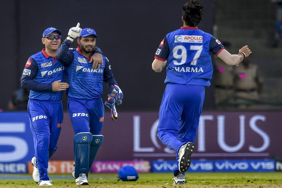Ipl 2019 Rishabh Pant Surpassed The Kumar Sangakkara Record In T 20 League