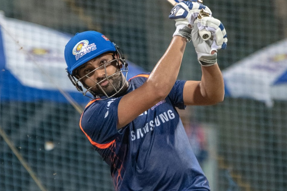 IPL 2019: Rohit Sharma failed again, he has pathetic records against SRH