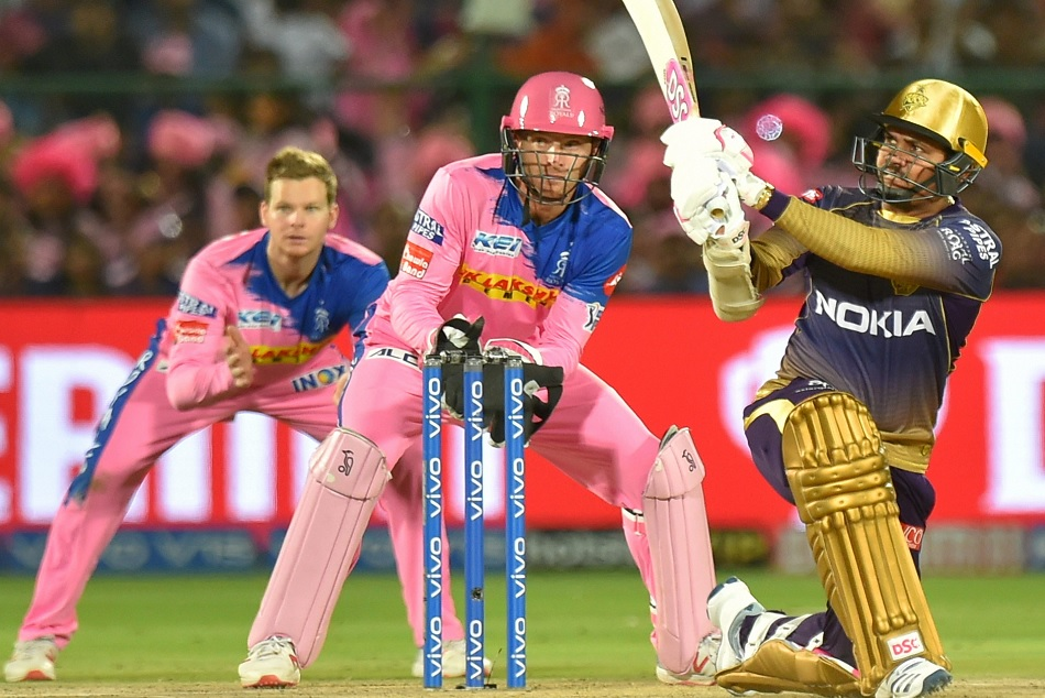 IPL 2019: KKR becomes the second team to score highest score in power play