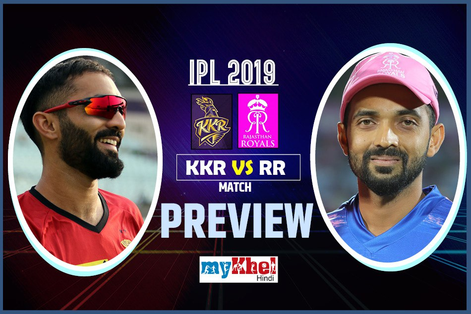 IPL 2019, RR vs KKR, Preview: RR Must Have To Settle Down Andre Russell Explosion
