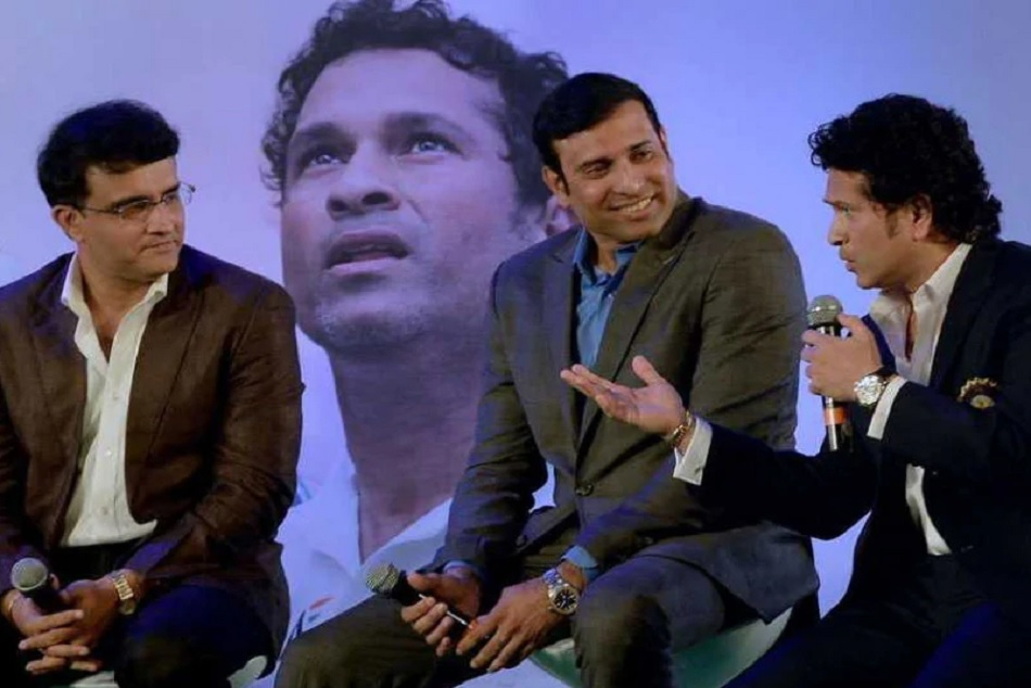 Sachin, Sourav and Laxman are the soft targets, BCCI officials reveals the reason