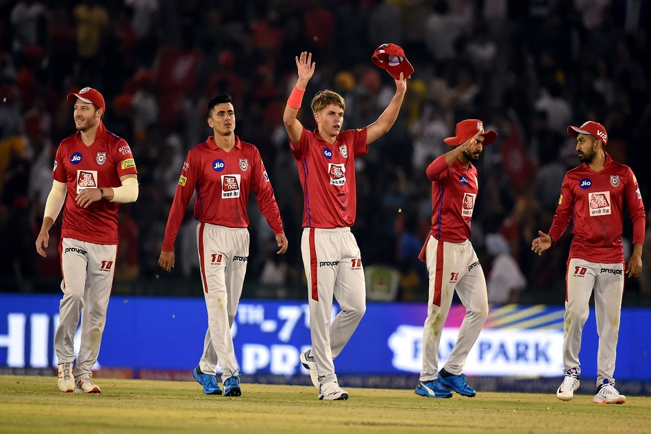 IPL 2019: Sam Curran becomes the first pacer of KXIP by Claiming the First Hat-Trick of season