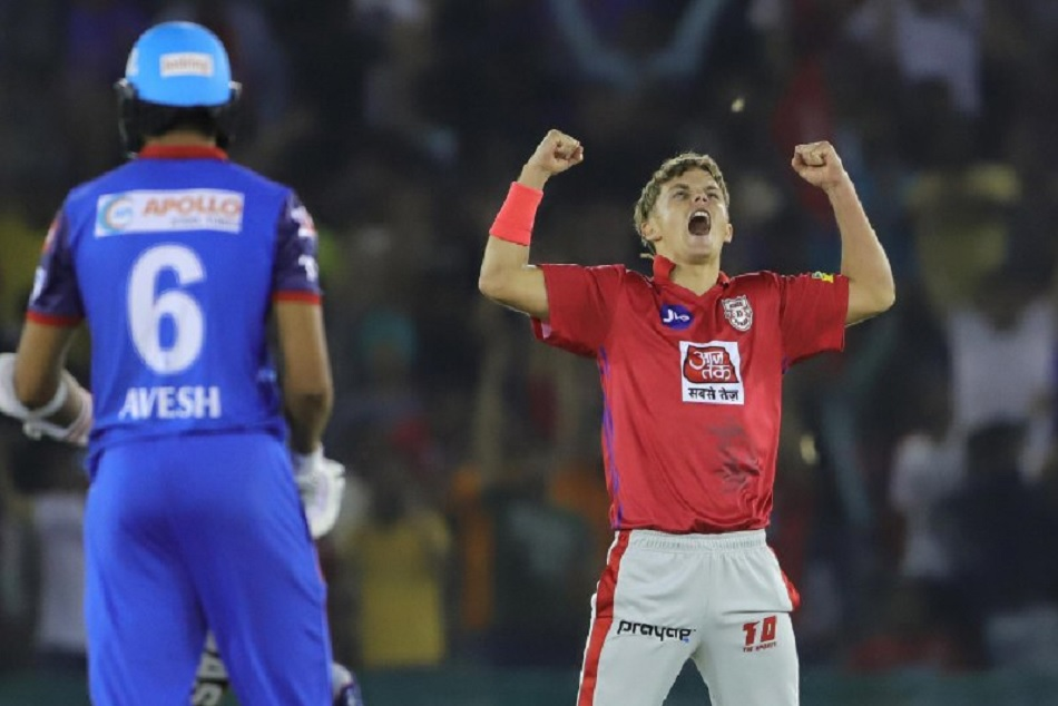 IPL 2019: Sam Curran took First Hat-trick of This Season, Watch